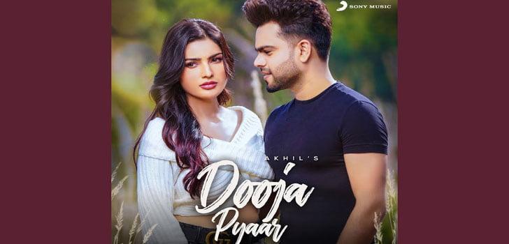 Dooja Pyaar Lyrics by Akhil