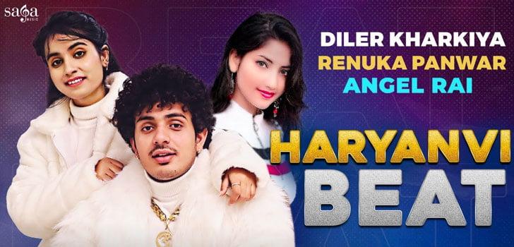 Haryanvi Beat Lyrics by Diler Kharkiya
