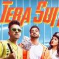 Tera Suit Lyrics by Tony Kakkar