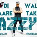 bodi wale taare takk lyrics jazzy b 2021